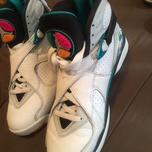 Other - Jordan 8